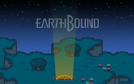 EarthBound  - snes, videogame, nintendo, earthbound, ness, rpg