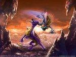 Legend of Spyro Dawn of The Dragon 1618