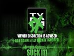 Degeneration X Viewer Discretion is Advised