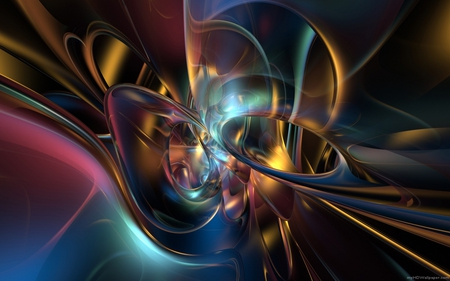 Full Color 3d And Cg Abstract Background Wallpapers On