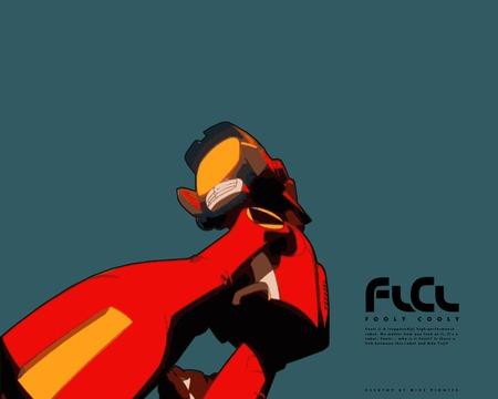 FLCL Canti - fooly cooly, flcl, canti, furi kuri