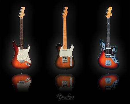 Guitars  - entertainment, music