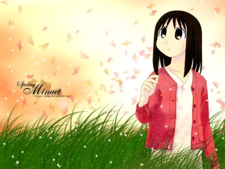 Azumanga - anime, azumanga daioh