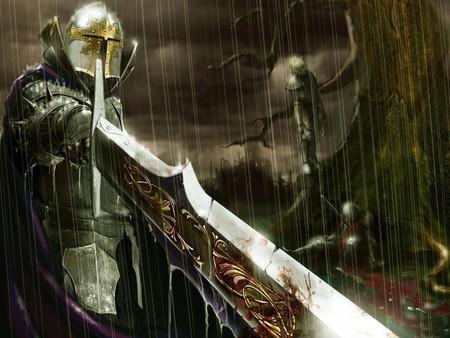 Fantasy Knight Art Knight / ritter
