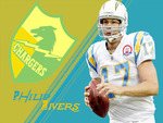 Philip Rivers (Throwback)