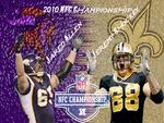 NFC Championship 2010