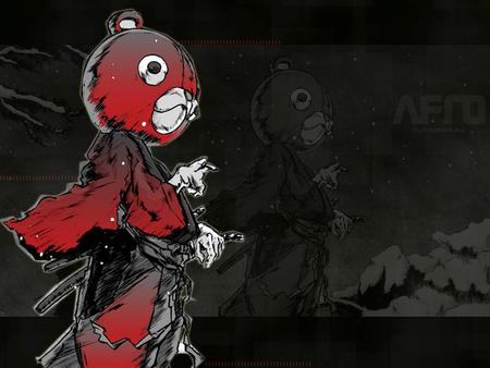 Afro Samurai Other Anime Background Wallpapers On