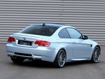 BMW M3 Tornado G-Power E92 2009