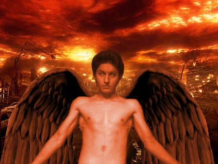 angel infernal
