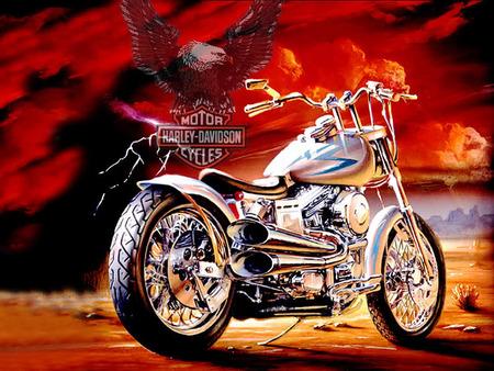 Harley Davidson. jpg - playtime, fast, joyride, fun