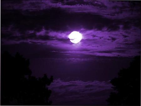 Purple moon 1 jpg moons space background wallpapers - Purple moon wallpaper ...