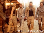 Dolce and Gabbana for Summer