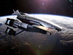 Mass Effect Normandy