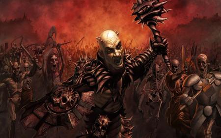 war in hades - dark, evil, war