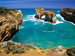 Loch Ard Gorge~Port Campbell National Park, Australia