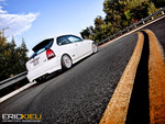 ek9 civic hatchback