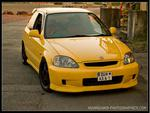 ek9 civic