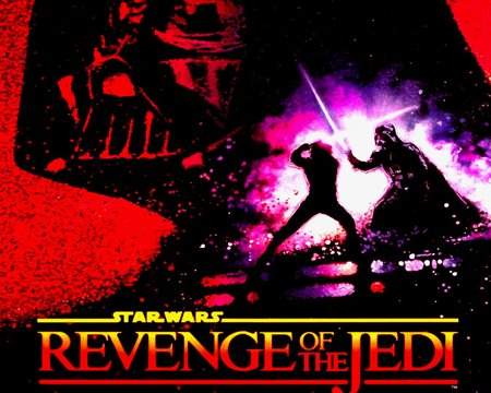 Revenge Of The Jedi Movies Entertainment Background Wallpapers On Desktop Nexus Image 28019