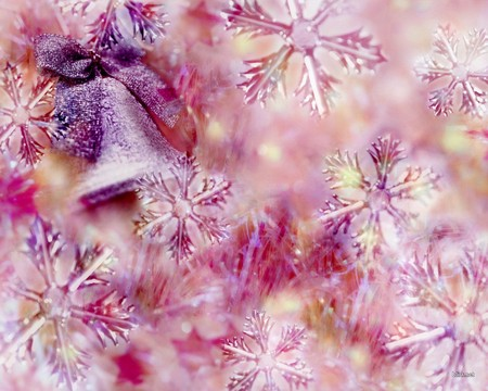 Weihnachten Wallpaper.Pink Christmas Pink Weihnachten 3d And Cg Abstract Background