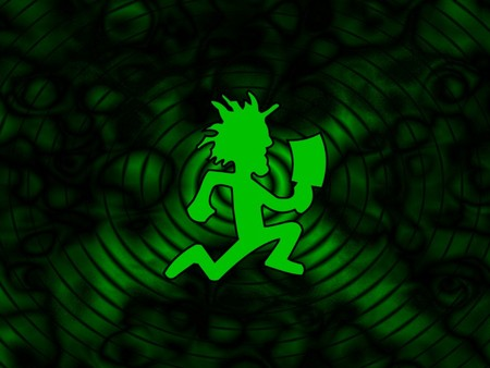 Hatchet Man - hatchet man, icp, insane clown posse