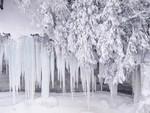 snow and ice / Schnee und Eis