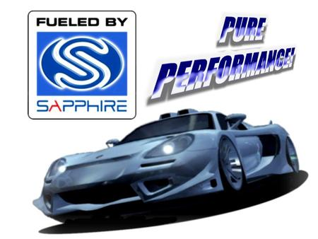 Sapphire:Ati Radeon - sapphire, ati, gaming, cars