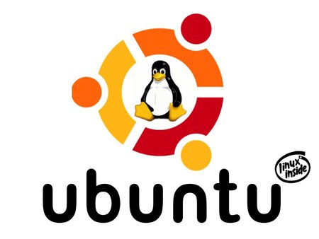 ubuntu-linux workspace - linux, penguin, inside, ubuntu
