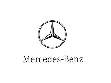 Mercedes-Benz Logo - Mercedes & Cars