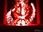 RED FIREWORKS KHANDA