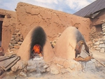 Outdoor Bread Baking Ovens