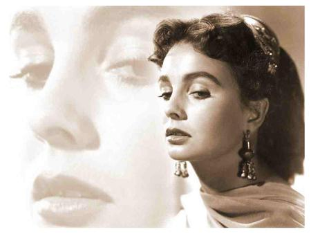 Jean Simmons - rip miss you i will, jeansimmons