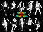 he-man and the masters
