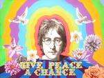 John Lennon by Stuart Hampton