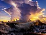 thermonuclear sunrise