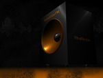 Technobase.fm: Big Subwoofer
