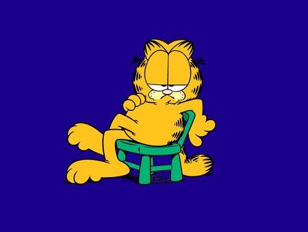 Garfield Movies Entertainment Background Wallpapers On Desktop Nexus Image 29073