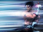 Tekken 5,Jin