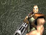 Quake 2 Grunt