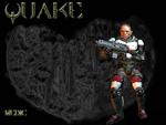 Quake 4 Medic