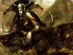 The Goddess Hel