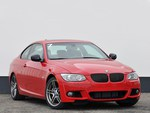 BMW 335is Coupe US-spec (E92) '2010