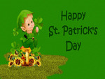 St Patricks Day 4