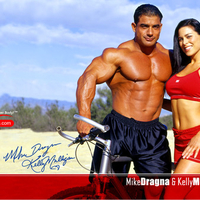 Mike Dragna and Kelly Mulligan