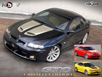 Holden Monaro HSV GTO Limited Edition 6.2 l V8