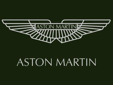Aston Martin Logo Aston Martin Cars Background Wallpapers On - Aston martin logo
