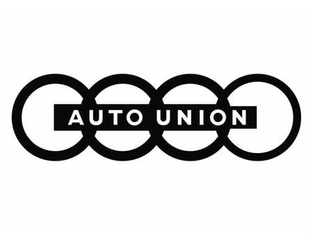 Auto Union Logo Other Cars Background Wallpapers On Desktop