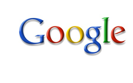 Google Logo - gmail, logo, google, widescreen, white, archive, helpful, video, images, engine, search