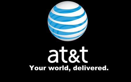 AT&T Logo - Cell Phones & Technology