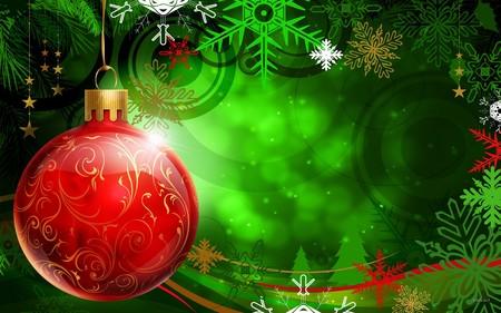 Christmas Bullet - christmas, bullet, cold, ball, winter, xmas, christmas tree ornaments, holidays, photografy