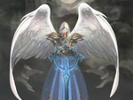 Angel Heroes of Might and Magic 5